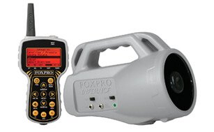 FOXPRO Inferno American Made Electronic Predator Call