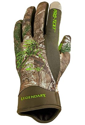 Legendary Whitetails Spider Web II Pro-Text Glove Medium