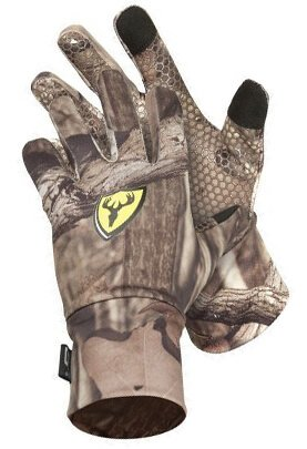 Scent Blocker Trinity Glove with Text Touch