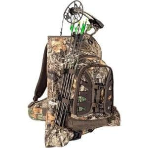 Insights Hunting The Vision Compound Bow Carrier Pack